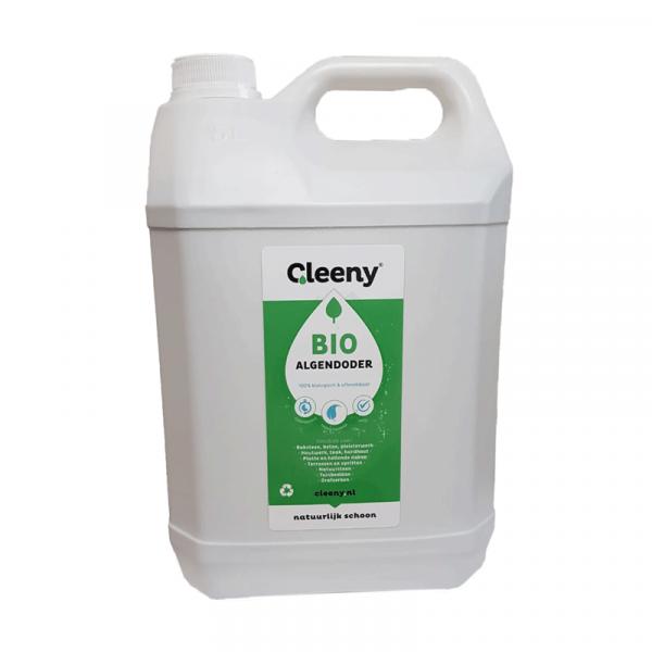 Cleeny groene aanslag verwijderaar
